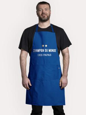 CHAMPION DU MONDE DES PAPAS