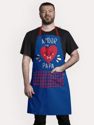 AMOUR DE PAPA