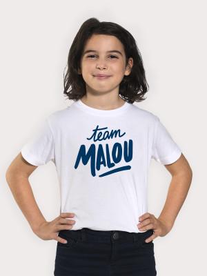 TEAM MALOU MARINE