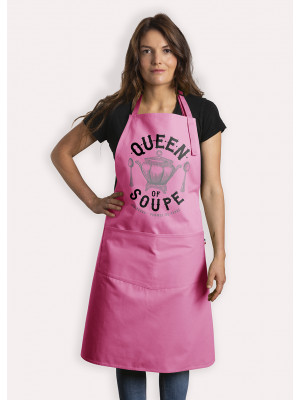 QUEEN OF SOUPE